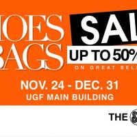 Fairview Shoes and Bags Sale