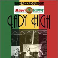 Lady High At Skippy's Gastropub Manila