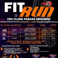 Fit To Run 2018
