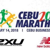 Cebu Marathon 2018