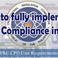 NATIONWIDE(Arki/ME/CE/RMP/EnP) - CPD Seminars