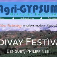 Benguet Adivay Festival 2017