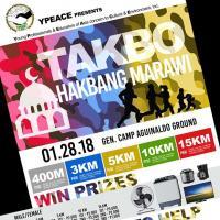 Takbo Hakbang Marawi 2018