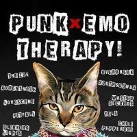 PUNK X EMO THERAPY AT MOTORISTA BAR