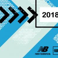 New Balance Power Run 2018