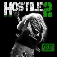 HOSTILE 2 AT CHECKPOINT ROCK BAR