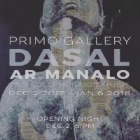 Dasal: AR Manalo's 2nd Solo Meraki Exhibit