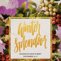 Winter Splendour: A Food and Gifts Fair
