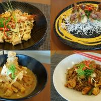 Flavors From All Over Asia Awaits You at The Noodle Studio in Ayala Malls The 30th