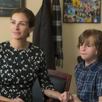 "Book-to-Movie ""Wonder"" Empowers The Young Against Bullying"