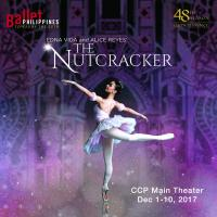 Ballet Philippines Presents A Magical Filipino Christmas In Edna Vida's The Nutcracker