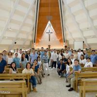 Mini Concert + Simbang Gabi Mass