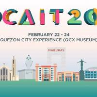 2018 Quezon City Animation & I.T Fair