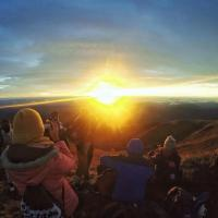 Mt. Pulag Akiki-Amba 3 Days 2 Nights