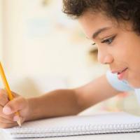 Pre-Writing & Handwriting Skills