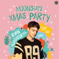 Moonbeats Xmas Party with Ryan Hemsworth and Friends