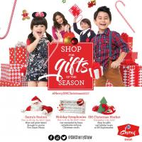 shop for gifts for the season