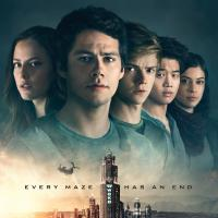 """Maze Runner: The Death Cure"" Poster Reveal"