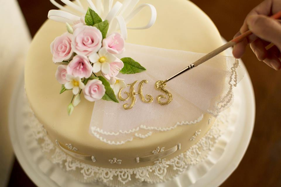 Advanced Cake Decoration