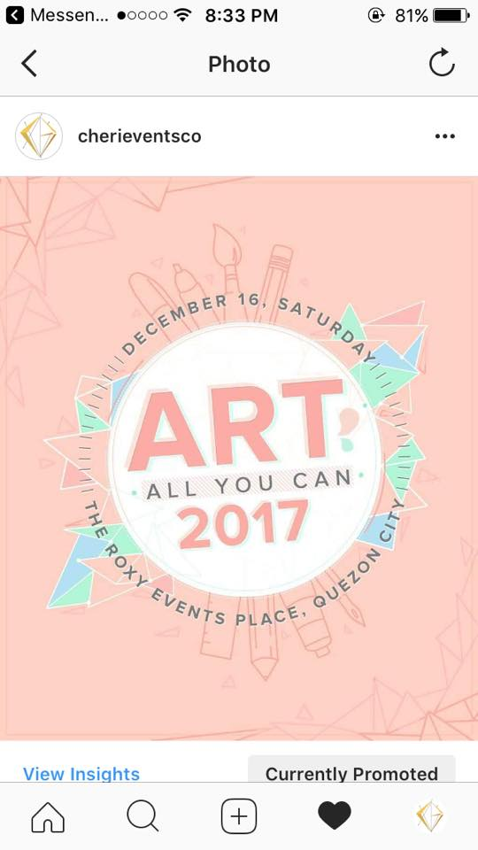 ART ALL-YOU-CAN 2017