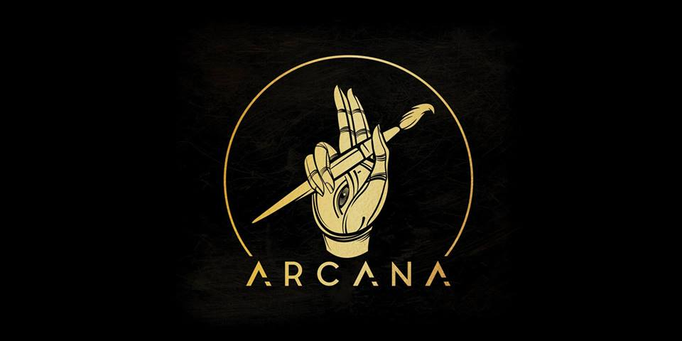 Arcana: Know Your Fate - Art Exhibit