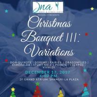 JNA Dance & Fitness Center Recital