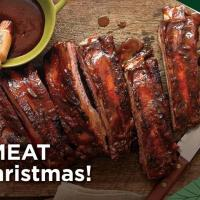 For Meat's a Jolly Good Fellow!