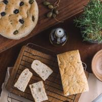 New Class! Artisanal French Bread Baking Workshop