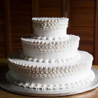 Cake Decorating Course III