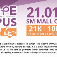 Hope for Lupus Run (PF)