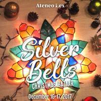 Silver Bells: A Christmas Bazaar