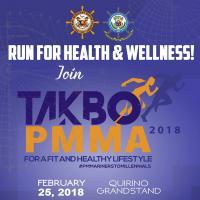 Takbo PMMA 2018