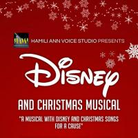 Disney and Christmas Musical For A Cause