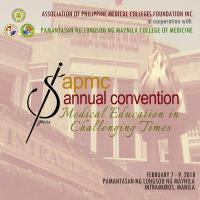 51st APMC Convention