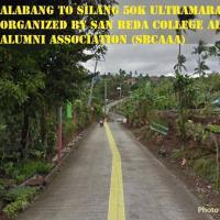 Alabang to Silang 50K Ultramarathon