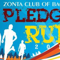 Zonta Pledge Run 2018