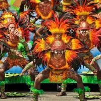 Iloilo Kasadyahan 2018 (Dumangas Haw-As Festival) Participation