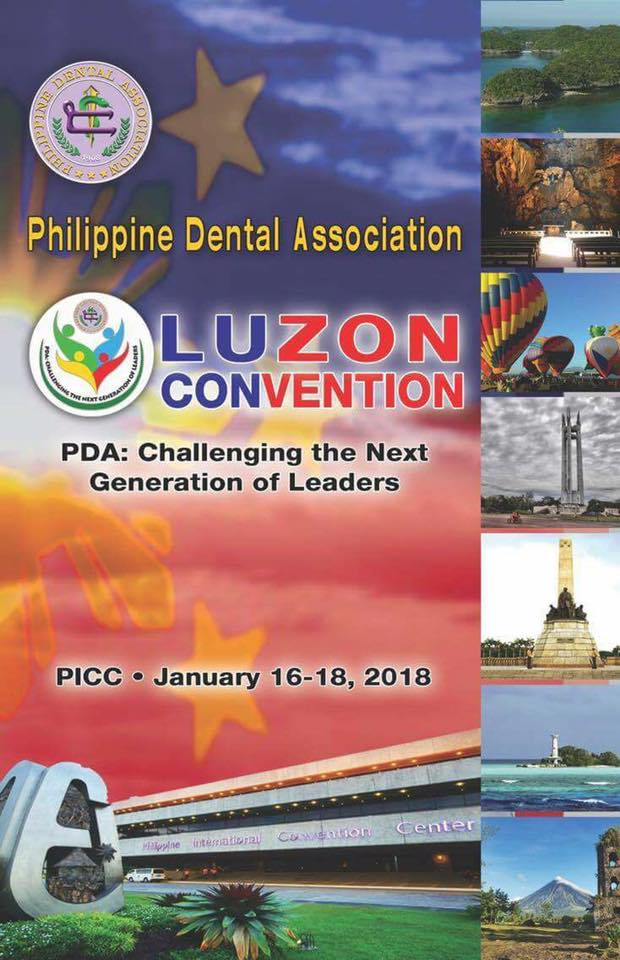 Luzon Convention 2018