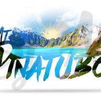 Mt. Pinatubo Dayhike via 4x4