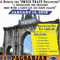 Pagsanjan 2.0 Majayjay 50K Ultramarathon