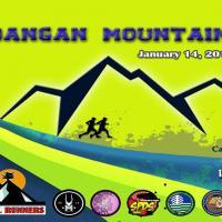 Cabangan Mountain Run 2018