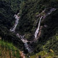 Cordillera Skyline Race