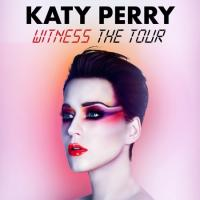 Katy Perry Witness: The Tour Comes To Asia