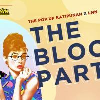 The Block Party at The Pop Up Katipunan