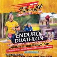 FastTwitch SuperTri Series: Enduro Duathlon