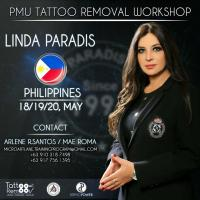 PMU TATTOO REMOVAL WORKSHOP By MS Linda Paradis