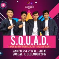 Anniversary Mall Show