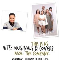 This Is Us - Aiza Seguerra & The CompanY