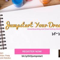 Jumpstart Your Dreams