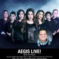 AEGIS LIVE! Birit Pa More